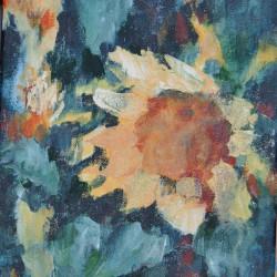 Sunflower 25 X20 cm - Jan Primmer